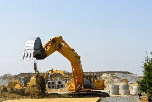 hartshorn paving excavation services